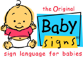 Baby Signs logo